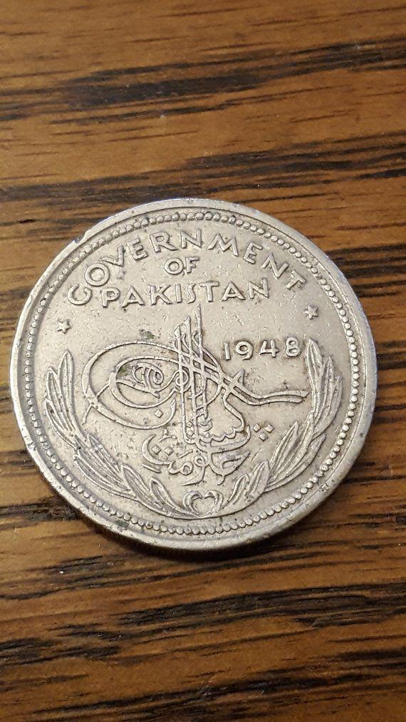 1948  Pakistan Rupee *dec16