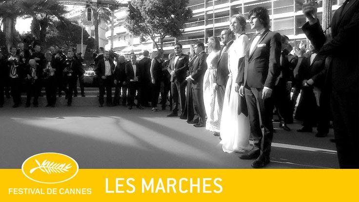 BACALAUREAT - Les Marches - VF - Cannes 2016