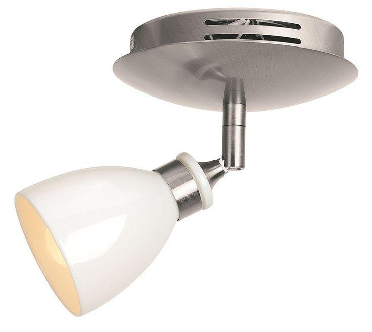 spot lighting ideas. access lighting 52210 bswhp petra collection swivel contemporary spot light ideas b