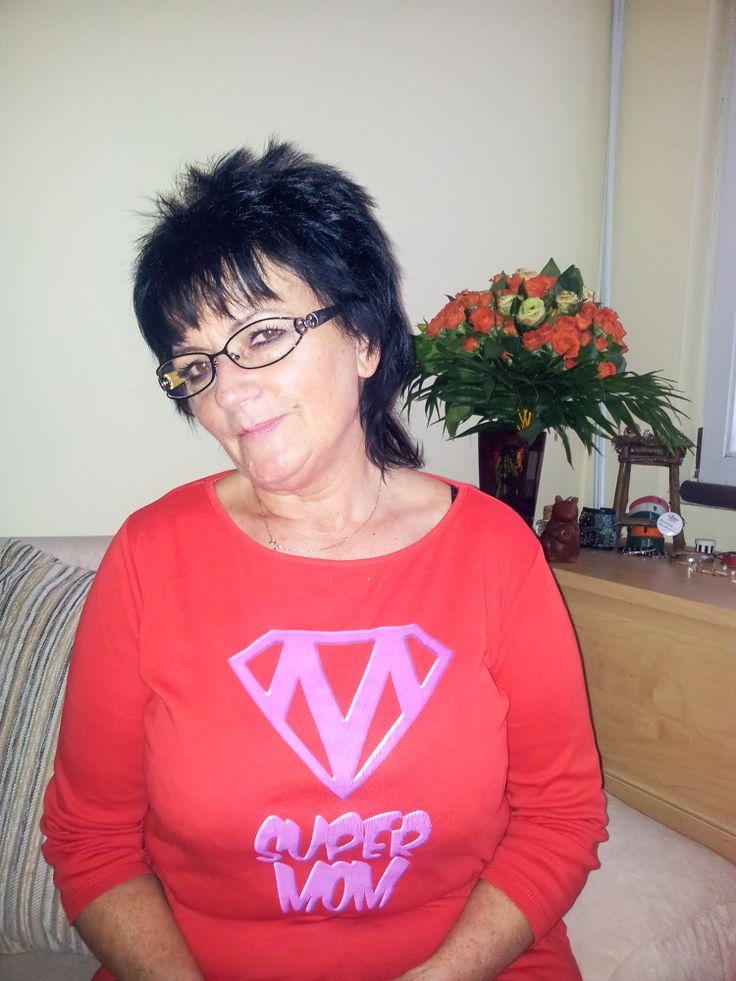 SUPER MOM - ANITY I Shop: www.anity.hu
