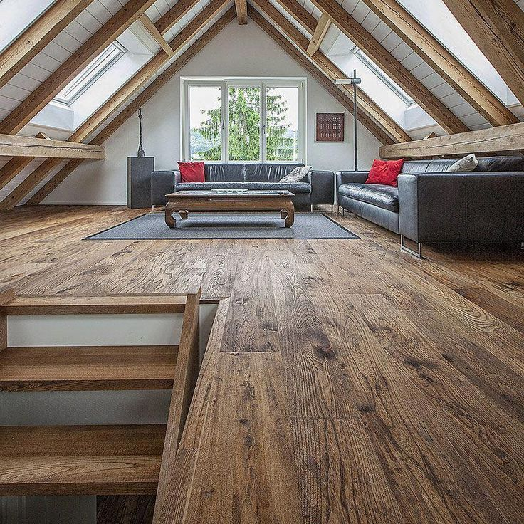 Dachgeschoss Ausbauen 14+ Amazing Attic Room Ideas For Your Inspiration In 2020 ...
