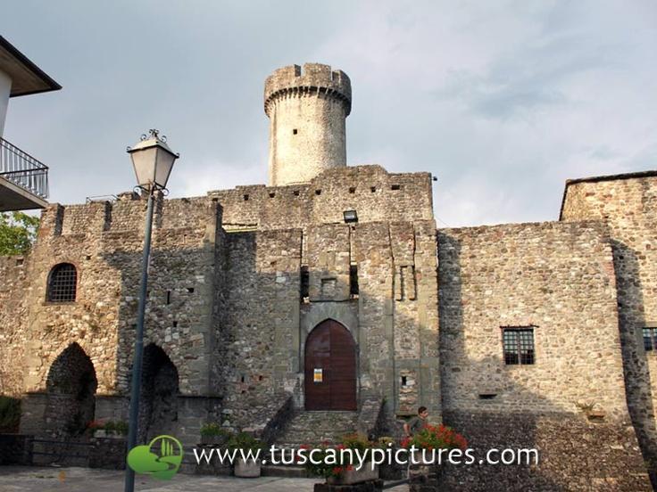 Castello di Malgrete