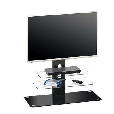 Good Maja 16419542 TV Rack 1641 9542, 900 X 950 X 400 Mm, Metall Ideas