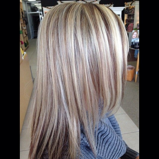 Best Lowlight For Platinum Hair | blonde hair with ...
