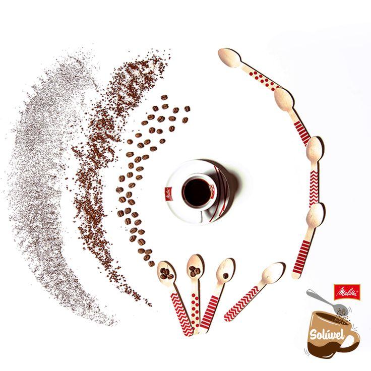 Já conhece o Café Solúvel Melitta? Disponível nas versões Tradicional, Extraforte e Descafeinado, é ideal para quem quer praticidade no dia a dia, sem abrir mão do sabor.
