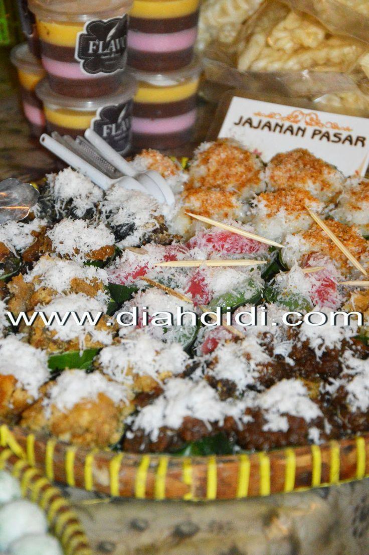 Makan Malam di Angkringan Ndalem..Resto Angkringan Yang Bersih dan Unik di Rumah Bangsawan Kraton Yogya.