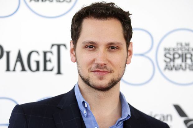 Matthew McGorry ;-)