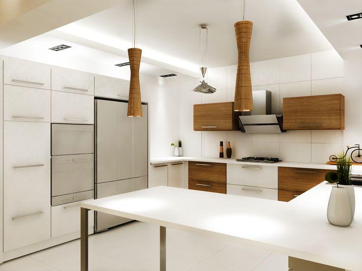 Viila Tasarımı Mutfak Tasarımı