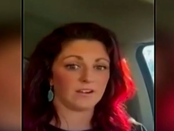 A Walmart customer is defending herself after the company accused her of lying about her...