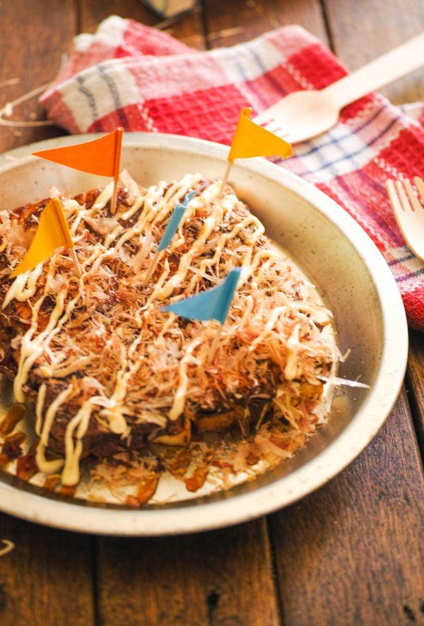 厚揚げのたこ焼き風【低糖質】 by 菅田奈海   レシピサイト「Nadia   ナディア」プロの料理を無料で検索
