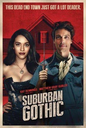 Freemoviesub | Tv-series movie, Korean Drama [English subtitle]: Suburban Gothic (2015)