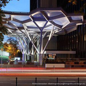 Just / Burgeff Architekten - WestendGate Frankfurt   GRAPHISOFT Center Rhein-Main