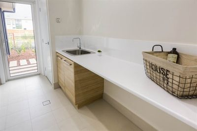 Ichijo Homes 1141 Pure White