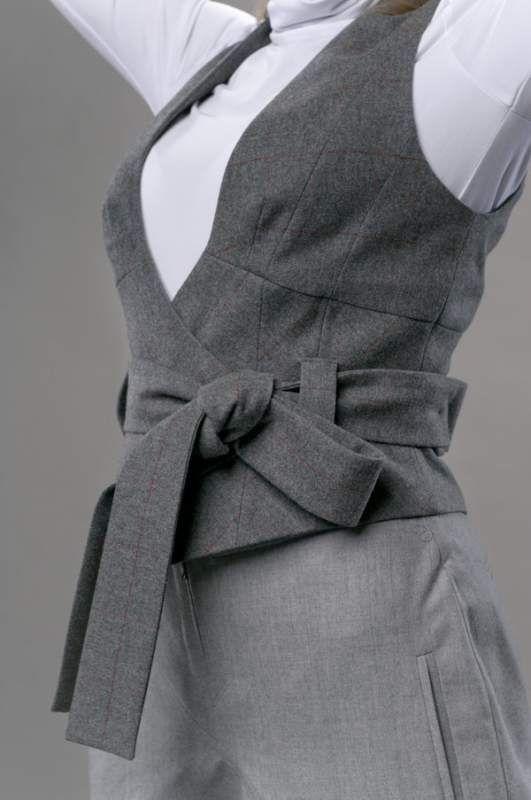 женские жилеты - Поиск в Google