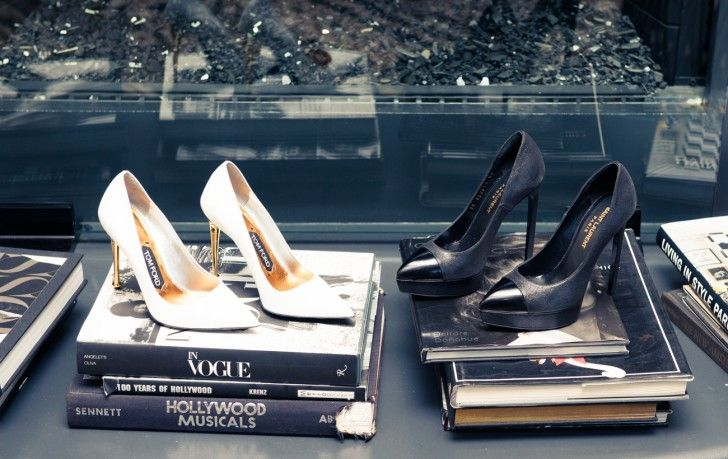 Everything you should be wishlist-ing for Fall... in one post: http://www.thecoveteur.com/fall-fashion-trends-2014/