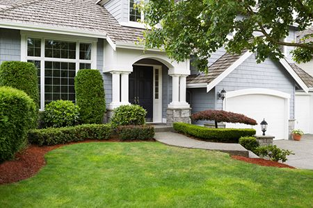 You've found your retirement home; now put in the right landscape to complement everything retirement has to offer.