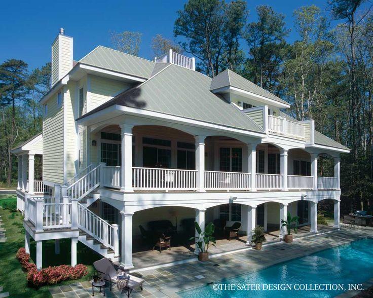 Montego Bay House Plan