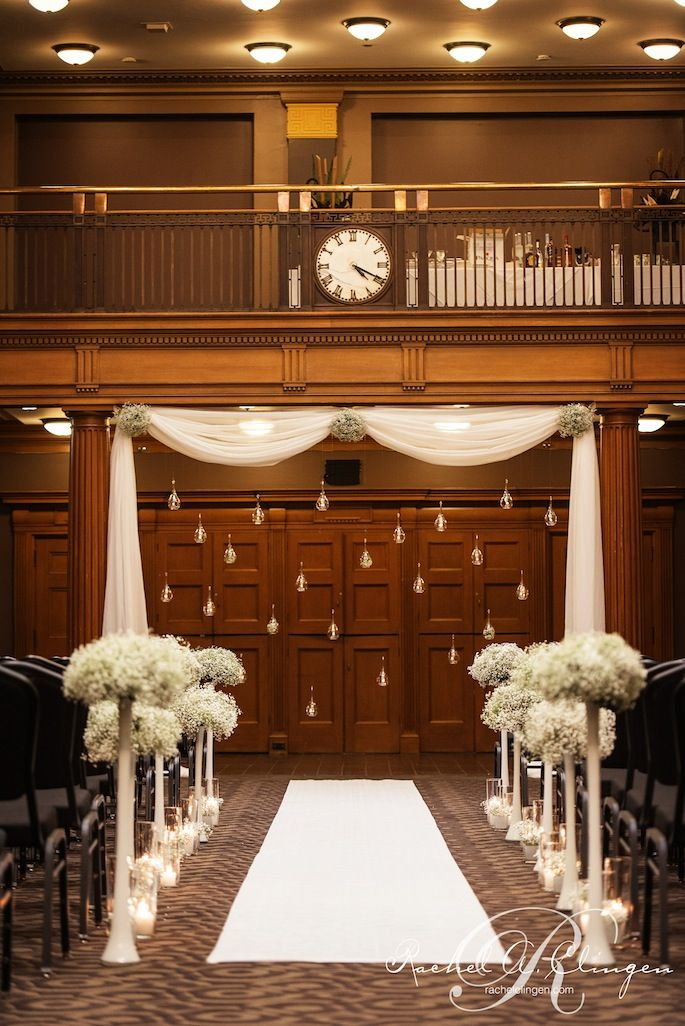 Wedding Decor Toronto Rachel A. Clingen Wedding & Event Design - 13/31 - Stylish wedding decor and flowers for Toronto