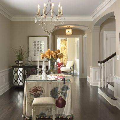 29 best Paint Colours 2015 living room images on Pinterest
