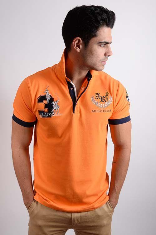 CESAR Orange