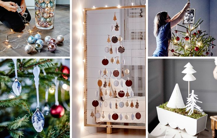 5 ways to revamp the Christmas tree  Christmas without a tree? Not likely! It's the hero of the holidays. But that doesn't mean you can't get a little creative. In fact, we encourage a little Christmas time rebellion.