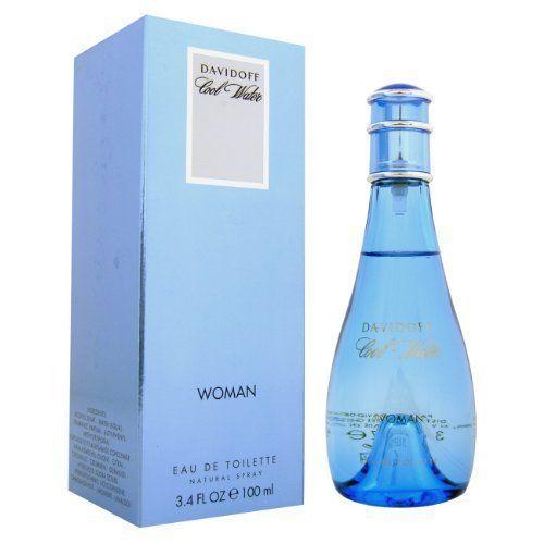 Davidoff Cool Water Women's Perfume 3.4 oz for $21 http://sylsdeals.com/davidoff-cool-water-womens-perfume-3-4-oz-for-21/