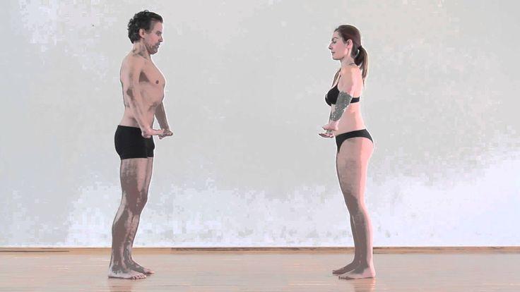 Hipopresivos básicos  EXERCISES