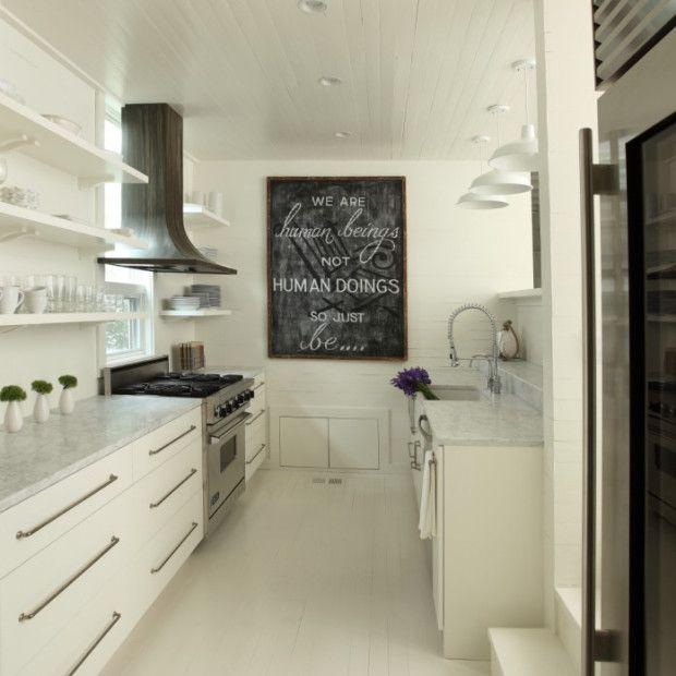 Kitchen Window Placement