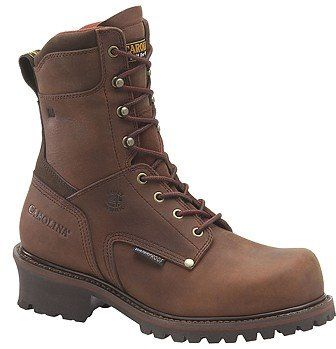 #Carolina Shoe            #Mens Boots               #Carolina #Shoe #Men's #Broad #Insulated #Waterproof #Steel #Logger #Boots #(Poseidon #Oakwood)         Carolina Shoe Men's 9 Broad Toe Insulated Waterproof Steel Toe Logger Boots (Poseidon Oakwood)                                    http://www.snaproduct.com/product.aspx?PID=5863430