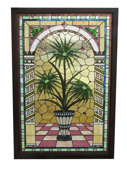 17 best images about stained glass windows on pinterest for Cincinnati window design