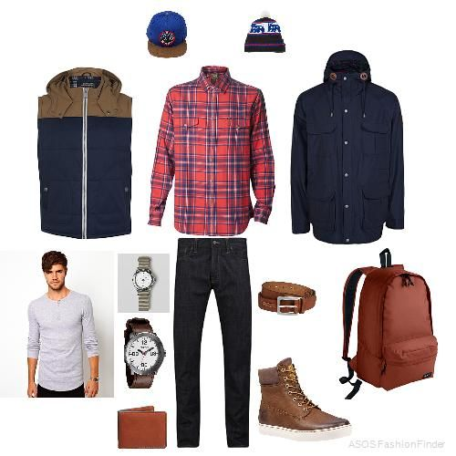 84 Best Mens Fashion Images On Pinterest
