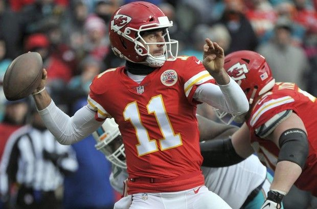 Should Jets consider trading for Alex Smith, Tyrod Taylor if they can't sign Kirk Cousins?