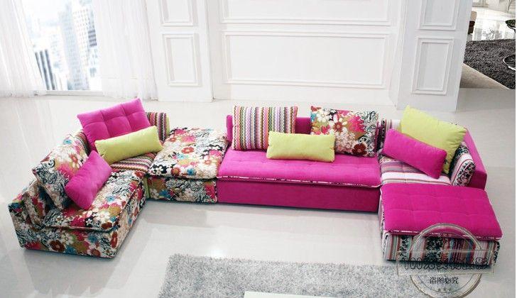 U BEST Rurale Americano divano in tessuto combinazione soggiorno divano ad angolo L forma divano in   divano componibile In Tessuto di colore articolo No UB115 Formato del prodotto: &nbda Soggiorno divani su AliExpress.com | Gruppo Alibaba