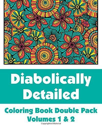 Luxury Thrill Murray Coloring Book 28 Diabolically Detailed Coloring Book