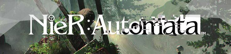 Nier: Automata Sells Over 1 Million Copies http://echogamesuk.com/nier-automata-sells-over-1-million-copies/ #gamernews #gamer #gaming #games #Xbox #news #PS4