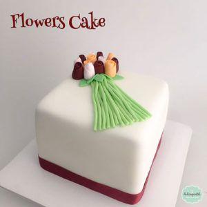 Torta Elegante de Flores en Medellín por Dulcepastel.com 🌺🌸🌼🍃 #tortasmedellin #flowerscake #tortadeflores #tortastematicas #tortasinfantiles #tortasdecoradas #cupcakes #tortasfondant #tortasartisticas #tortasporencargo #reposteria #medellin #envigado #colombia #antioquia #tortasenvigado #tortasdeboda #weddingcake #matrimonio #flores #flower #tortasenenvigado