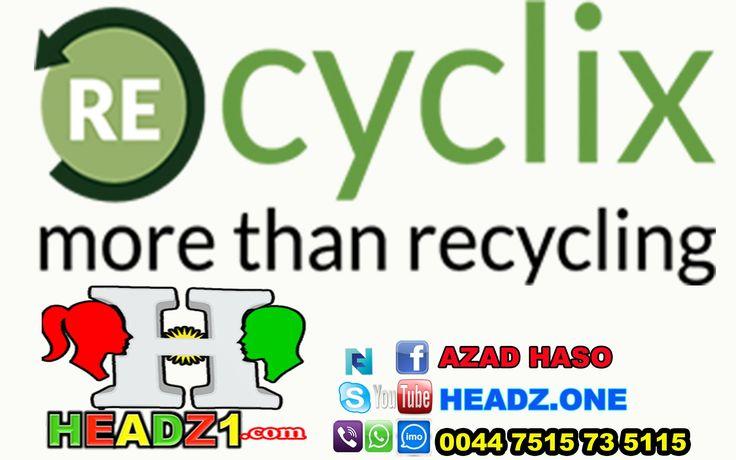 Recyclix - كيفية التسجيل في موقع روسيكليكس و الحصو ل على 20 € هدية ترحيب