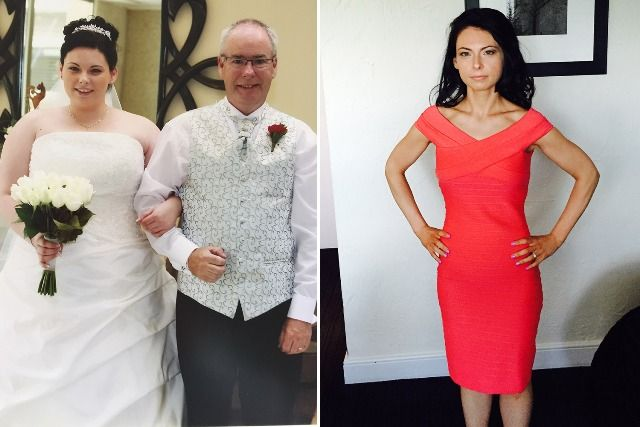 Era obesa ma in due anni diventa un'acciuga e torna ad amarsi. Come ha fatto a trasformarsi così? Eliminando un solo alimento dalla sua dieta. Ma è incredibile!