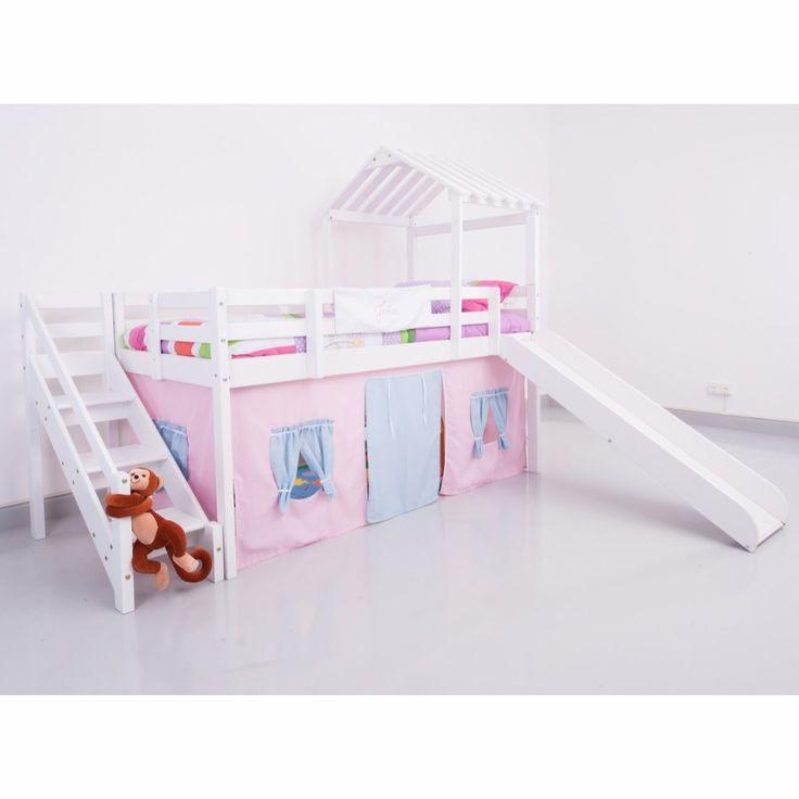 1000 ideias sobre cama com escorregador no pinterest for Cama infantil compacta