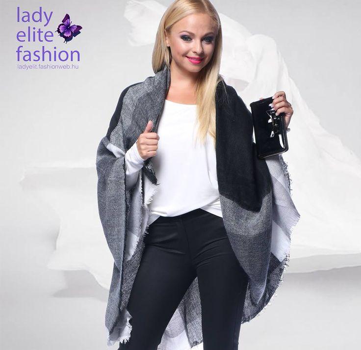 Őszi szépség, finom vonalvezetés - itt a Lady Elite új kollekciója! A nagykereskedésben már elérhető.
