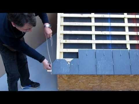 VERSANT 2 rive latérale - YouTube