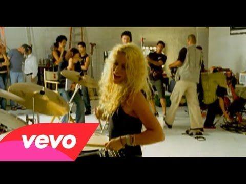 Que me quedes tú - Shakira http://www.todoele.net/canciones/Cancion_maint.asp?CancionPage=2=64