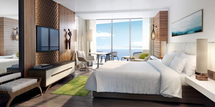 JW Marriott Debuts Stunning Beach Resort on Marco Island - Florida