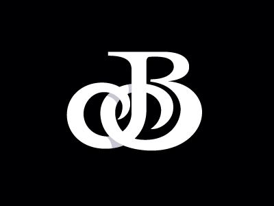 jb by mike bruner lettering love pinterest