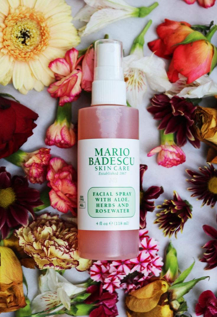 Mario Badescu Facial Sprays Reviews Are They Worth It