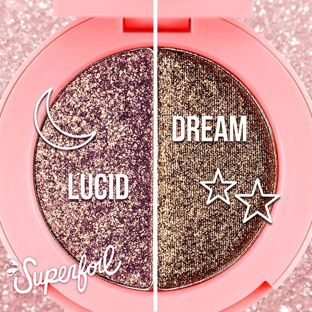 IN STOCK NOW: LUCID  (mauve/gold shift) ➕ DREAM  (golden brown) What can we say, this duo is what dreams are made of! Whimsical and alluring, we dare you not to fall in love!
