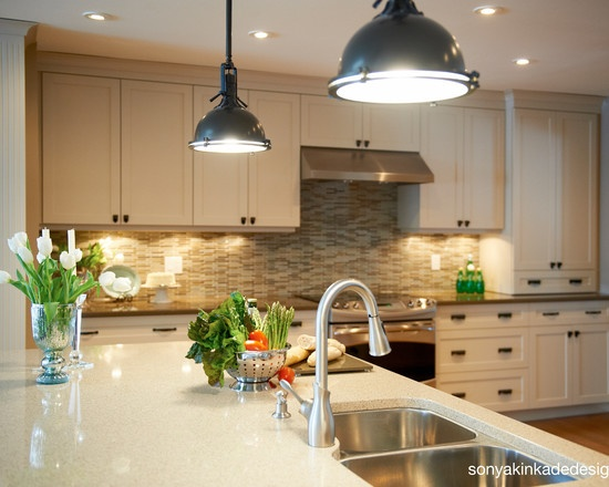 Great Cardiff Cream Quartz Countertop | Great Lakes Stoneworks Is One Of The  Areas Finest Fabricators Of Granite Marble! They Do Fabrication And Installu2026