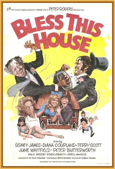 100 best Carry On & Other British comedy movies images on ...