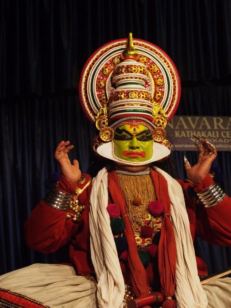"Navarasa - Kathakali Dances in Kerala, India  ""Where the hand moves, the eyes follow. Where the eyes move, the mind follows. Where the mind moves, the mood follows. Where the mood goes, there the Rasa [flavour] arises"""