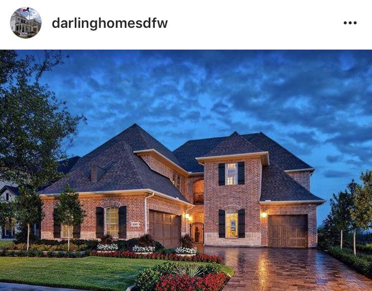 445 besten Dream Home Bilder auf Pinterest   Familienhauspläne ...